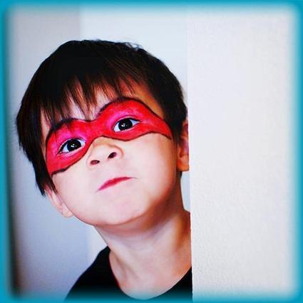 What Would Batman Eat? Thinking Outside the Box for Children's Health | Babies, Children, and Teens - Alternative Health News | Scoop.it