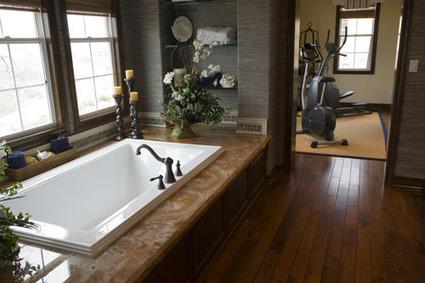 Nove tendencije u uređenju kupatila | Podovi i podne obloge | Podovi | Scoop.it