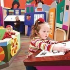 Design to Learn By: Dynamic Early Learning Spaces in Public Libraries | (e)Dilizia | Scoop.it