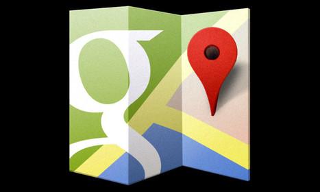 Google Maps : toutes les astuces que vous devez absolument connaitre | Time to Learn | Scoop.it