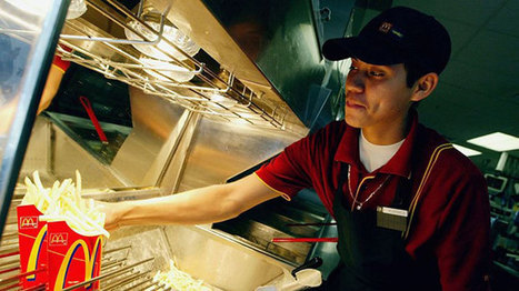 Pay Rules Changing for Restaurant Managers | Restaurant Marketing News, Ideas & Articles | Scoop.it