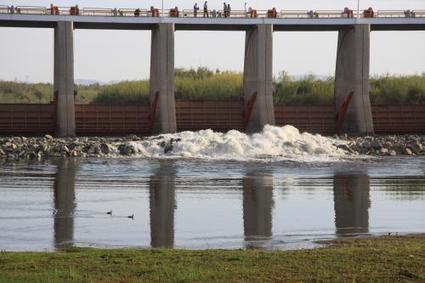 Researchers evaluate unprecedented environmental flow to Colorado Delta | Sustain Our Earth | Scoop.it