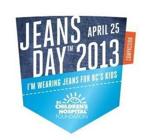 Jeans Day | Wilderness Committee | MicroSite | Scoop.it