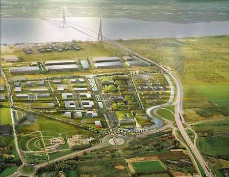 Le village des marques ouvrira en 2015 à Honfleur   Média's life   Scoop.it