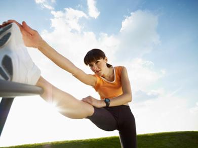 Devriez-vous vous étirer avant d'aller courir? | course à pied au québec | Scoop.it