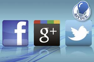 Protégez-vous et votre famille sur les réseaux sociaux | Smartphones et réseaux sociaux | Scoop.it