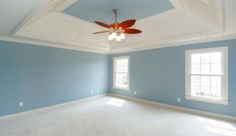 Ceiling Painting - Painting Company | Calgary | Okotoks | Airdrie | Calgary House Painting Service | Scoop.it