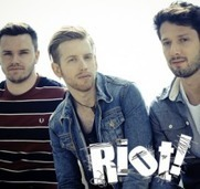 Hire RIOT! | Warble Entertainment Agency | Wedding | Party | Corporate | University | Sussex | Wedding Music And Bands | Scoop.it