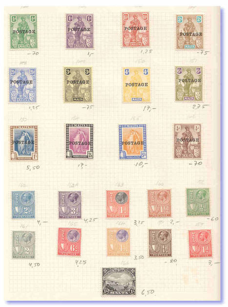 Philatelic Rarities. Rare Postage Stamps and Stamp Collector Investments | Philatelie - Stamps Collection - Briefmarken Sammlung | Scoop.it