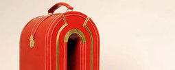 Βαλίτσες με βρετανικό στυλ | DesignMadness.gr | Designmadness | Scoop.it