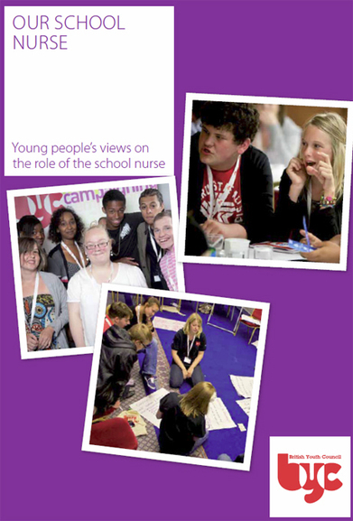 BYC study reveals young people's suggestions on how to get the most from school nurses - BYC   School nursing   Scoop.it
