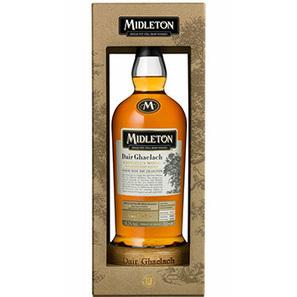 Midleton unveils first Irish oak-finished whiskey   WhiskyPlus   Scoop.it