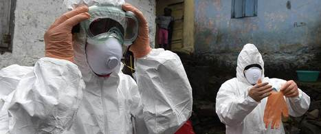 Majority of Americans Want Flights Banned From Ebola Countries: Survey - NBC News | LibertyE Global Renaissance | Scoop.it