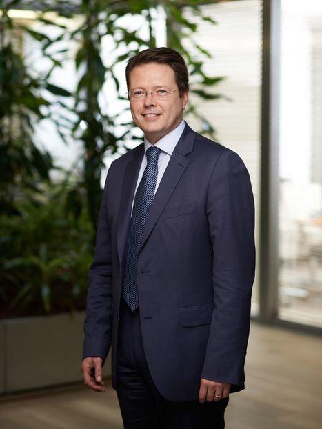 FrançoisDalens:«Le dirigeant doit remettre l'individu au centre du jeu collectif» | Bureau du futur | Scoop.it