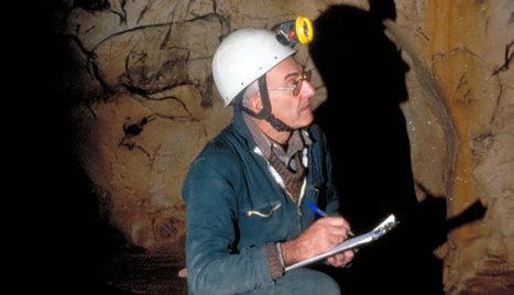 Le choc de la découverte | la grotte chauvet | Scoop.it