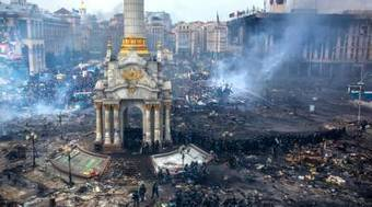 Kiev Regime Apoplectic Over French Maidan Documentary | Saif al Islam | Scoop.it