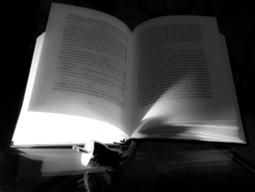 Libros enchufados | Artículos, monografías, vídeos y páginas web sobre el libro electrónico. Documenta 48 | Scoop.it