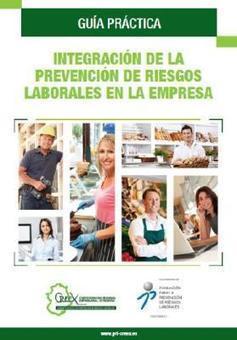 Integración de la Prevención de Riesgos Laborales en la Empresa | Higiene y Seguridad Laboral | Scoop.it