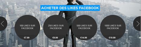 Facebook Followers | talk | Scoop.it