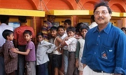 Do children learn best with minimal teaching? Sugata Mitra thinks so | Aprendizajes 2.0 | Scoop.it