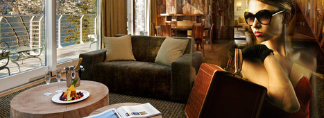 Lago di Como   LifeStyle CastaDiva - Design e lusso: un binomio vincente   Luxury   Scoop.it