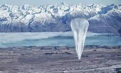 Google Introduces Project Loon: Balloon-powered Internet access | RtoZ.org - Latest News | London 2012 olympics Doodle | Scoop.it