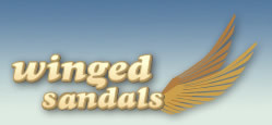 Winged Sandals | Education Technology @ NWR7 | Scoop.it