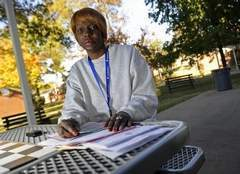 Voter ID law stymies Nashville woman's right | Tennessee Libraries | Scoop.it