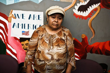 Contemporary Mexican Photography | English Language Learners in the Classroom | Scoop.it