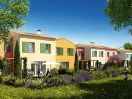 Vente maison T3 neuve, La Ciotat 13600, 10 mn de la mer | immobilier, assurance, crédit | Scoop.it