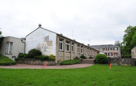 Le Plessis-Luzarches : Le syndicat vote pour la rénovation de l'école | Aménagement et urbanisme en Val-d'Oise | Scoop.it