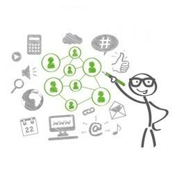 Redes sociales para emprendedores: claves para tu proyecto   SEO y Wordpress   Scoop.it