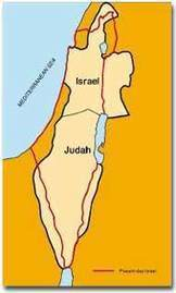 Judaism -- Hebrews and the Land of Milk and Honey -- Basic Concepts | historical concepts | Scoop.it