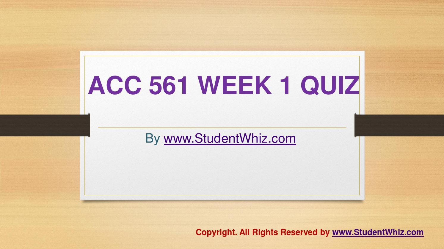 acc 561 week 1 Acc 561 equivalent units week 4 acc 561 equivalent units week 4 let me do this assignment for you the work i complete for you is guaranteed to be 100% original, plagiarism free, edited, apa formatted and just ready for you to add your name to it.