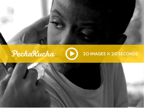 PechaKucha 20 for 20 Presentation Style Makes Its Foray Into Photography | Hitchhiker | Scoop.it