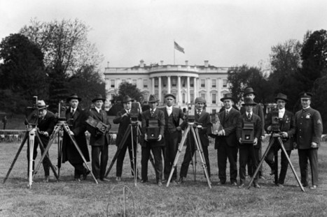 Why Photographers Need More Access In The White House | What's new in Visual Communication? | Scoop.it