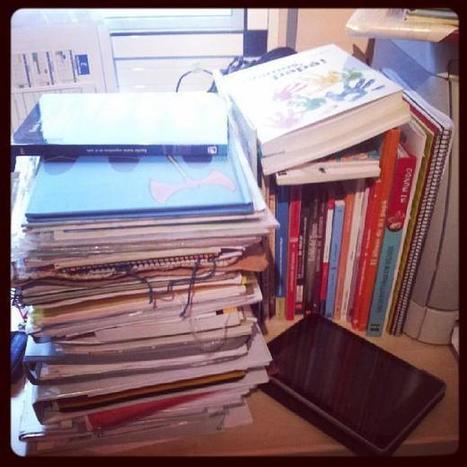 jmanuelgarrido - con teclas y tizas: Curación de contenidos en Educación Primaria | Ple y curación como estrategias en educación | Scoop.it