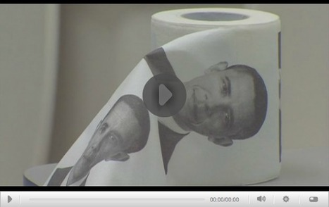 South Florida fire station under investigation for Obama toilet paper (VIDEO) | The Billy Pulpit | Scoop.it