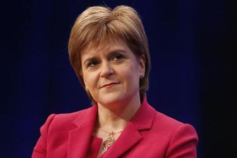 SNP membership rises to over 115,000 ahead of Holyrood elections | My Scotland | Scoop.it