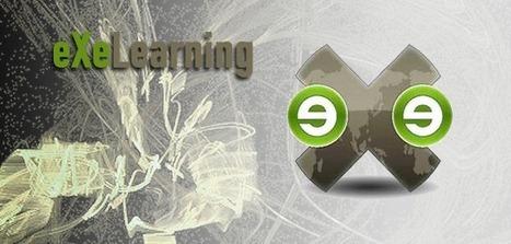¿Quieres hacer materiales educativos? Conoce eXe Learning   Blog de INTEF   Apuntes sobre Alfabetización Digital   Scoop.it