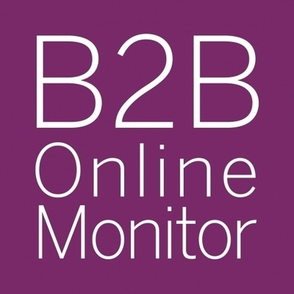 B2B Online-Monitor: Umfrage untersucht Erfolgsfaktor Content Marketing | HORIZONT.NET | Digitale Kommunikation | Scoop.it