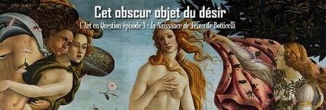 «L'Art en question», le webdoc qui fait aimer l'art | Cabinet de curiosités numériques | Scoop.it