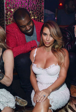 You'll Never Guess How Much Kim & Kanye's Wedding Favors Cost | Xposed | Scoop.it