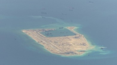 South China Sea: China building more islands? | EconMatters | Scoop.it