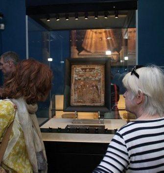 Une nuit au musée.. | Professionnels du tourisme du Grand Auch | Scoop.it