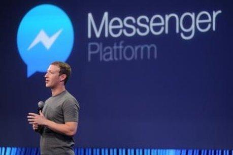 Facebook Messenger : cap sur l'e-commerce et ouverture aux applis tierces   Riding the new waves   Scoop.it