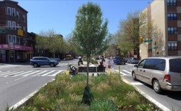 NYC Bike-Ped Projects Get $21 Million in Federal Funds From State ... | We Move.center | Scoop.it