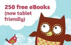 Help your child's learning with free tips and eBooks | Oxford Owl | English Language | Scoop.it