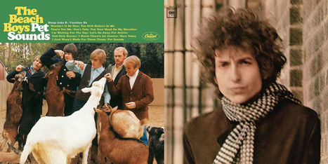 Devils in the Details: 50 Years of 'Pet Sounds' and 'Blonde on Blonde' | Music | Scoop.it