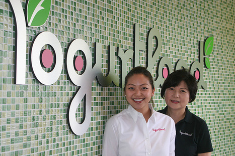 Mother and daughter team hope to make Westchester sweeter with frozen yogurt shop opening | 90045 Trending | Scoop.it